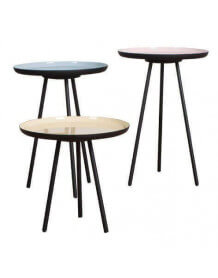 Set de 3 Tables