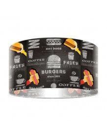 Suspension Burger