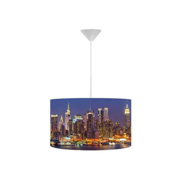 Suspension lustre new york - Lustre suspension new york ...