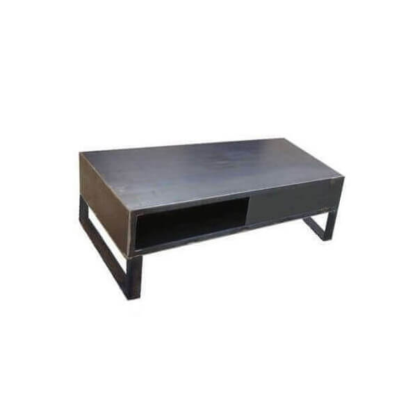 Table basse Steel 2 1711
