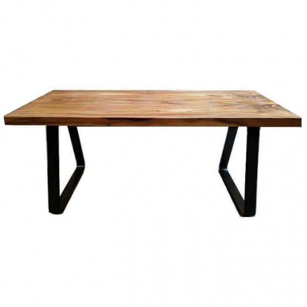 Table de repas design