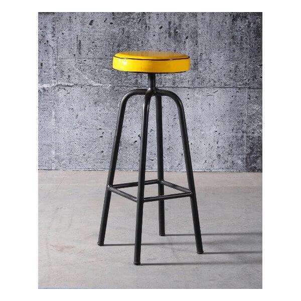 Fifties bar stool