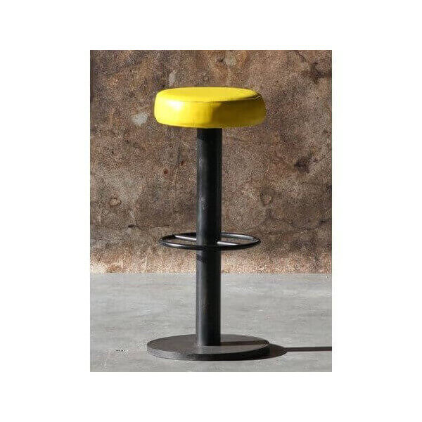 Bar stool Steel