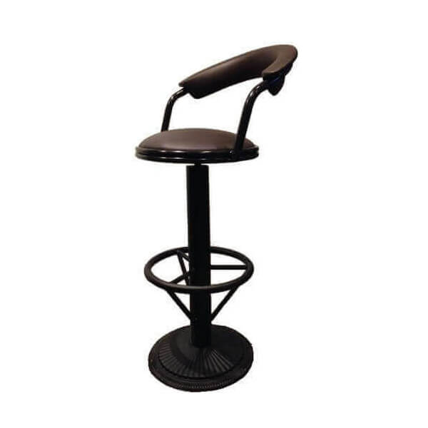 tabouret de bar industriel design le havre design. Black Bedroom Furniture Sets. Home Design Ideas