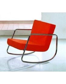 fauteuil cocoon tissu feutrine mathidesign vente mobilier decoration design fauteuil contemporain. Black Bedroom Furniture Sets. Home Design Ideas