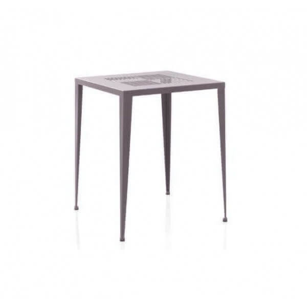 Table metal Coffee 4807