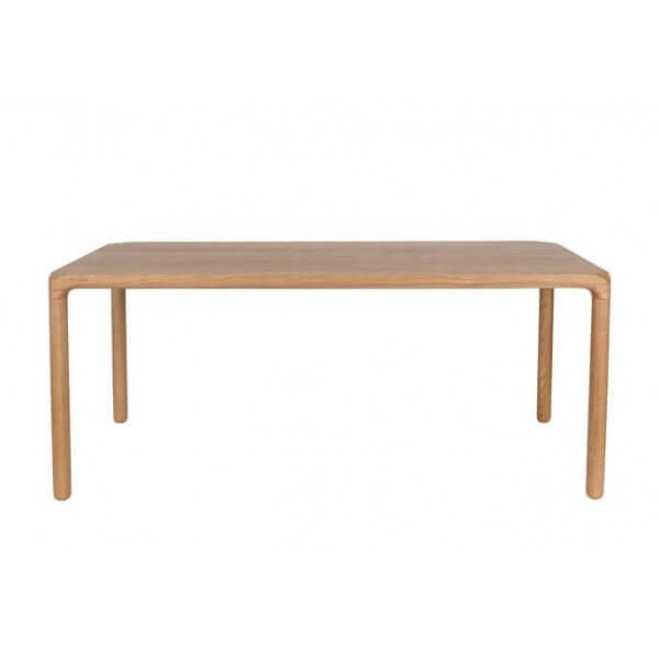 zuiver table bois storm 180