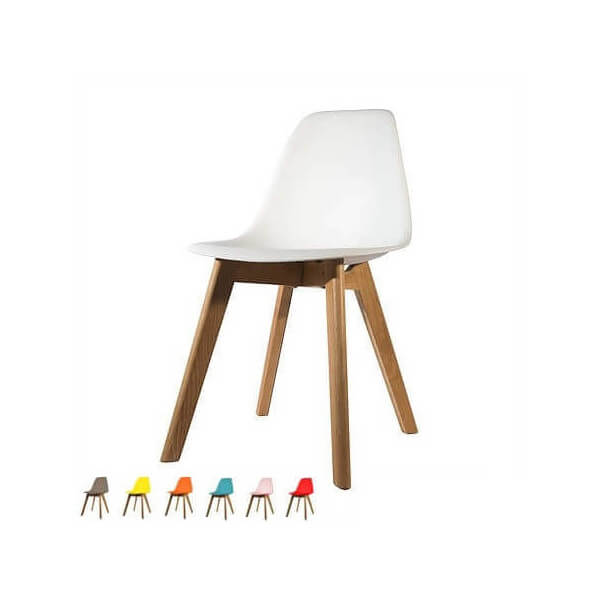 Chaise design Pop
