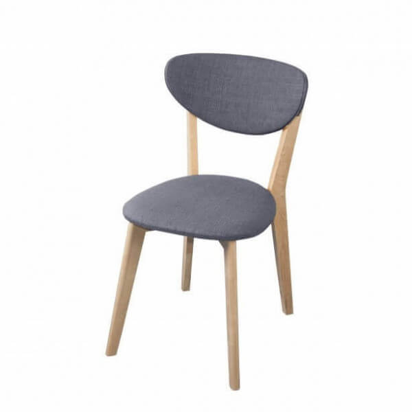 Chaises repas design originales mathi design for Chaise design de cuisine