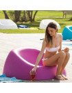 Fauteuil design Bikini