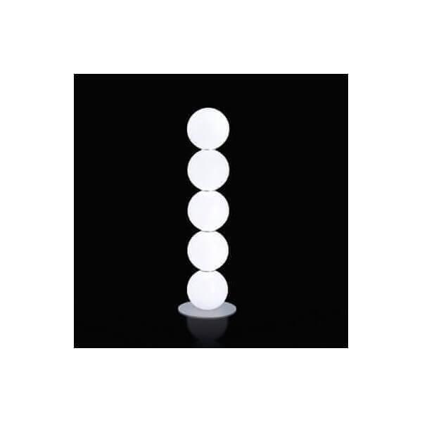 Prix des lampadaire jardin 4 for Candelabre exterieur design