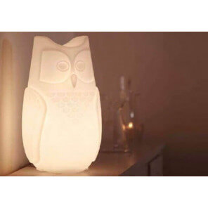 Bubo lamp by Slide