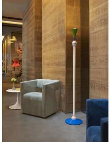 Floorlamp Carmen Slide