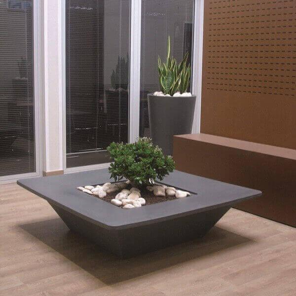 Slide bench pot slide design ou table basse pour for Pot exterieur xxl