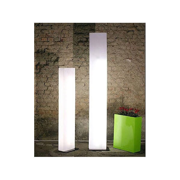 Floorlamp Brick Slide