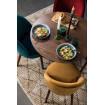 Chaises Barbara et table Dutchbone