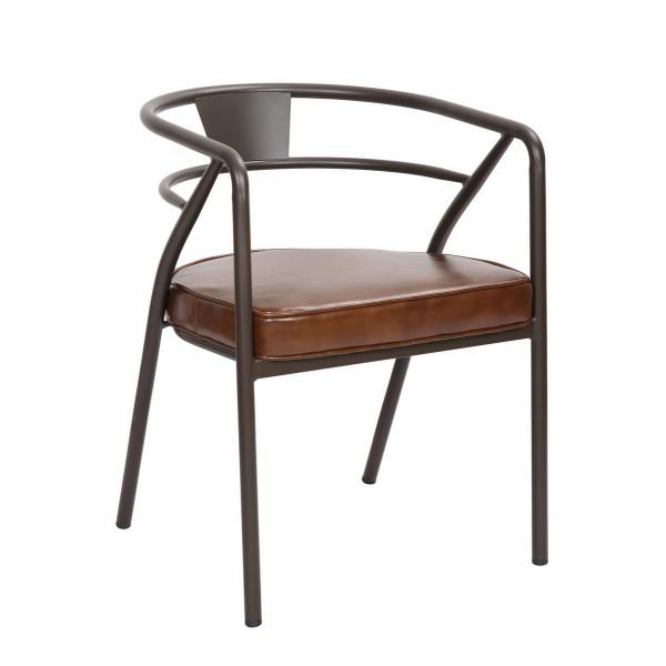 Brasserie Chair
