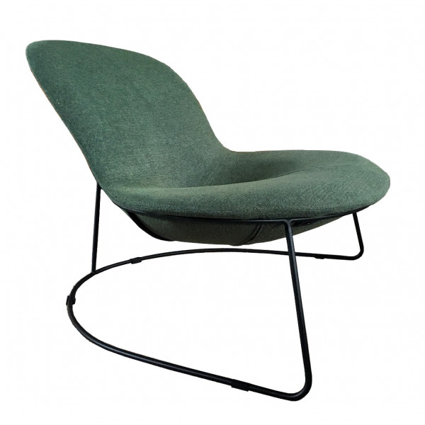 Green Duck Design Chair