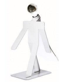 Lampe Moonwalk Cosmo blanc