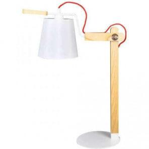 Lampe design Oak 1096