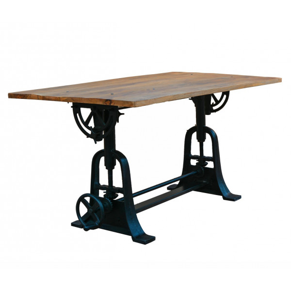 DRAW - Industrial drafting table