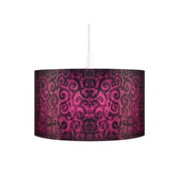 suspension baroque. Black Bedroom Furniture Sets. Home Design Ideas