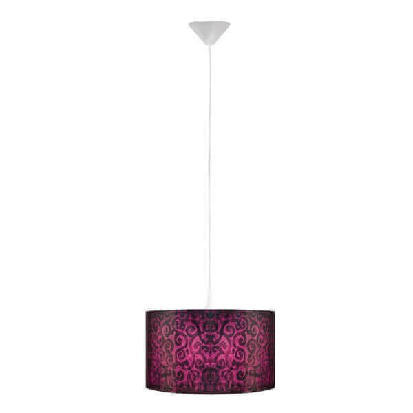 Baroque pendant lamp for Suspension baroque