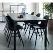 chaise-design-noir-albert-kuip-zuiver