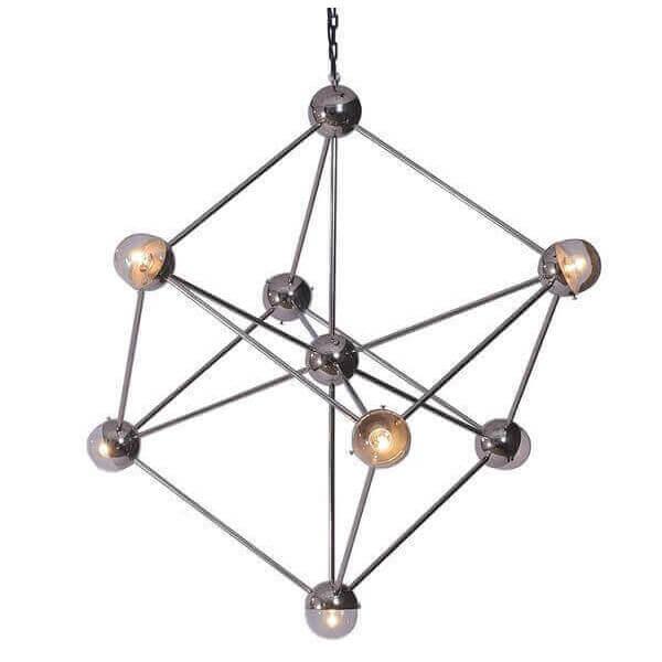 Lustre Molecule 1195