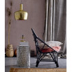 Rattan Lounge chair by Bloomingville