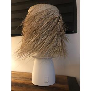 Bohemian Palm lamp