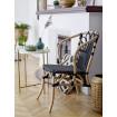 Fauteuil/chaise en rotin Maila Bloomingville