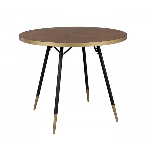 DENISE XL - Round Dining Table
