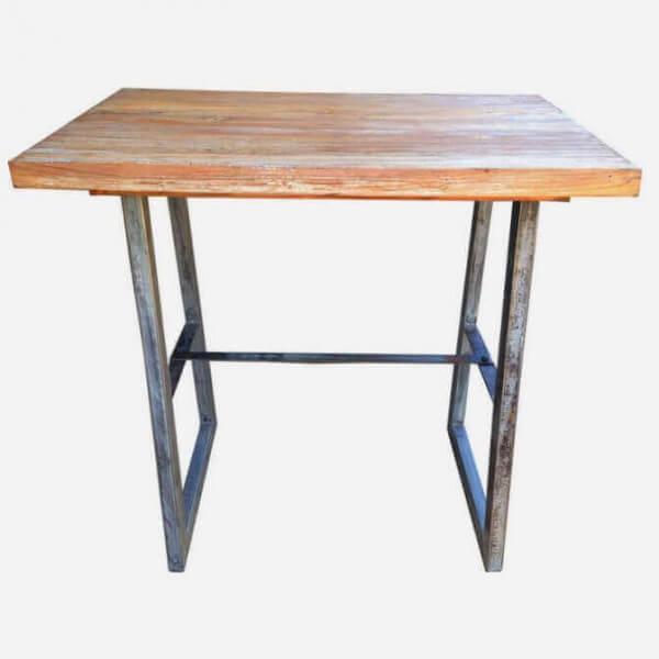 Loft heigh table