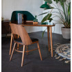 TALIKA - Wooden Dining Chair