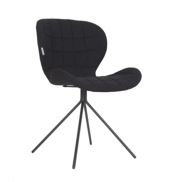 Black Dining chair OMG