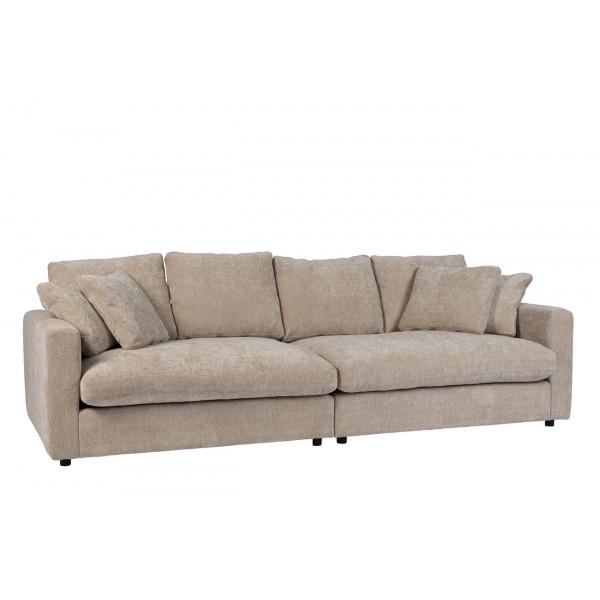SENSE - Nature soft sofa by Zuiver