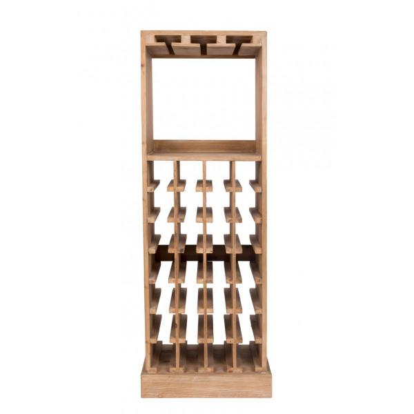 Claude Bottles Cabinet