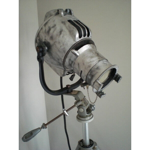 Projecteur Strand electric 1399