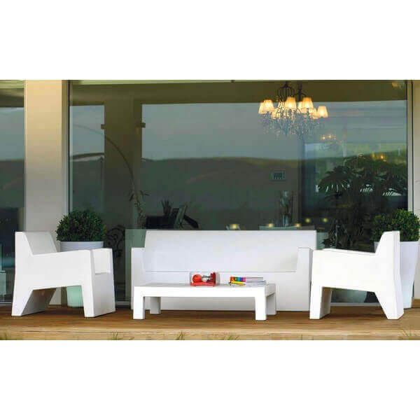 stunning salon de jardin polypropylene design gallery. Black Bedroom Furniture Sets. Home Design Ideas