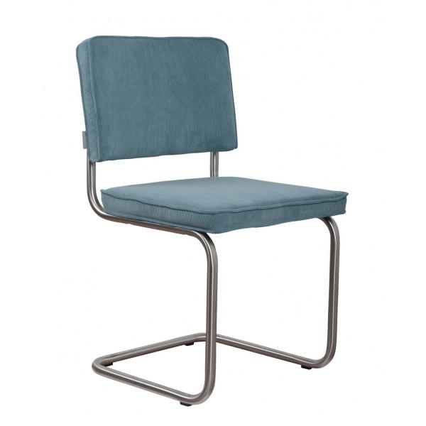 Blue Ridge retro chair Zuiver