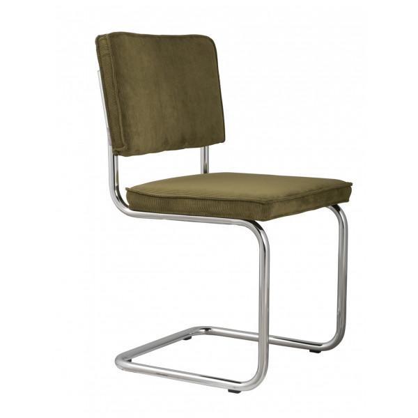Ridge - Chaise de table chez Zuiver