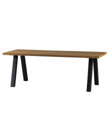 TABLO - Wood table 210 cm