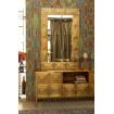 VOLAN - Miroir dutchbone art deco