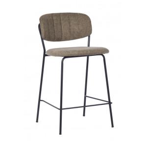 BELLAGIO - Brown Counter stool