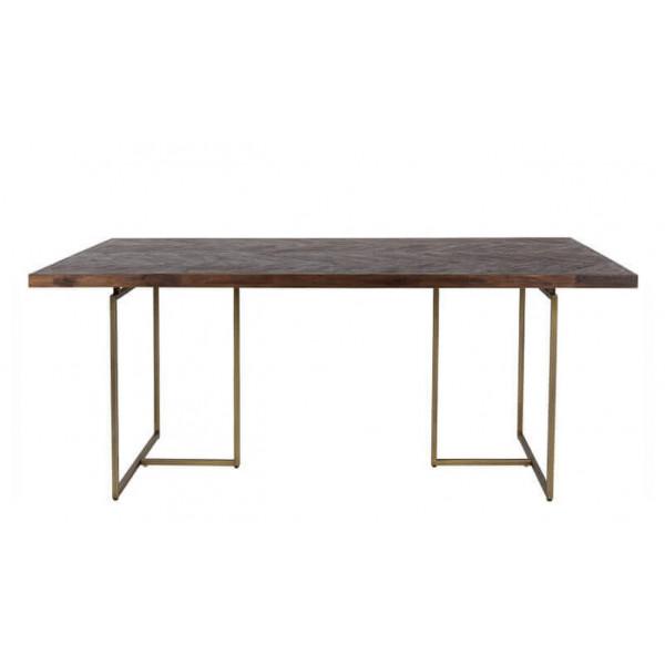 CLASS - Dining table Dutchbone 220 cm