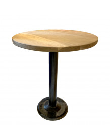 Tube - table bistrot L60