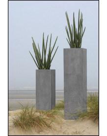 Jardinière colonne Rockstone 1481