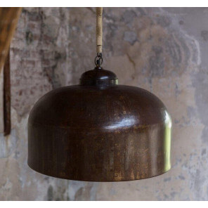 Cloche suspension