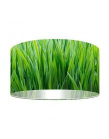 Grass hanging lamp
